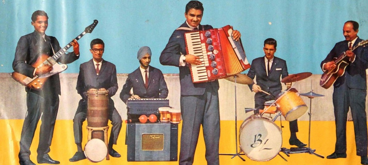 How the accordion played a key role during the golden era of Hindi film music