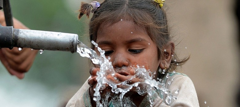 As India gets ready for Holi, a reminder of our dire water problems