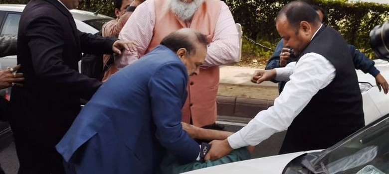 'Hooliganism not nationalism': Three ABVP leaders resign citing JNU and Rohith Vemula incidents