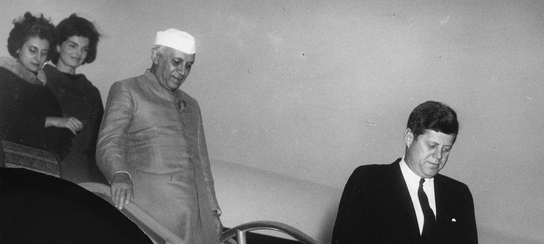 In 1962, India and US were 'that' close to becoming allies in a war against China