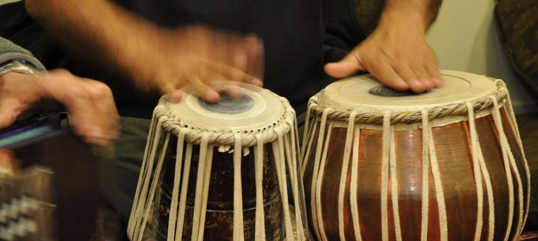 Listen: Tabla performances by maestros of the Delhi gharana, where it all began