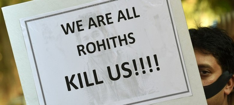 The Daily Fix: Rohith Vemula's death isn't just because of Hindutva, plus nine other weekend reads