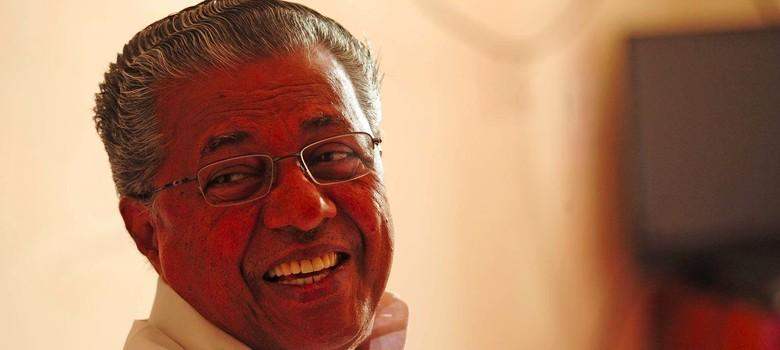 Kerala: RSS, BJP deliberately spreading violence in Kannur, says Chief Minister Pinarayi Vijayan