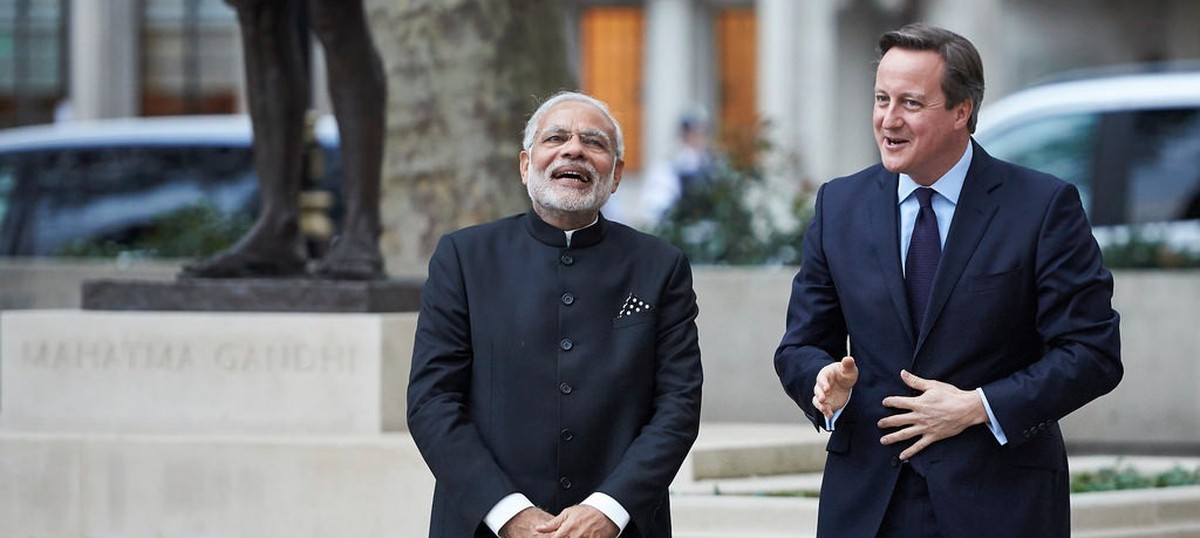 What Brexit would mean for relations between India and the UK