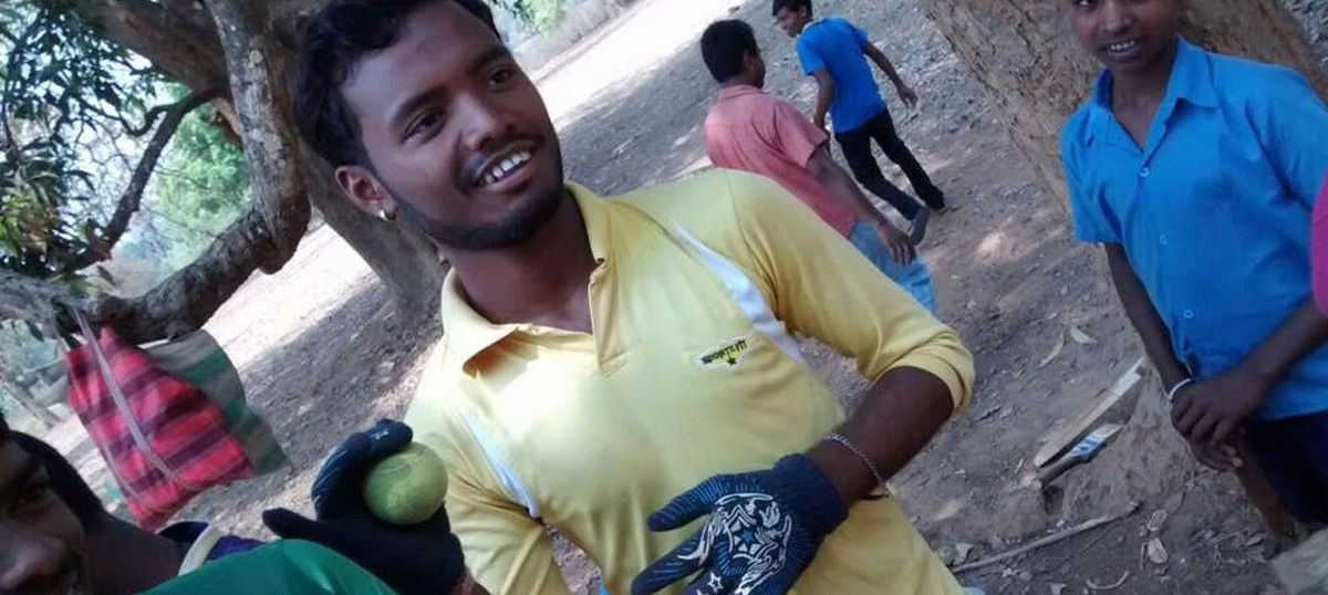 The Maoist conflict can't dampen cricket fever in Bastar