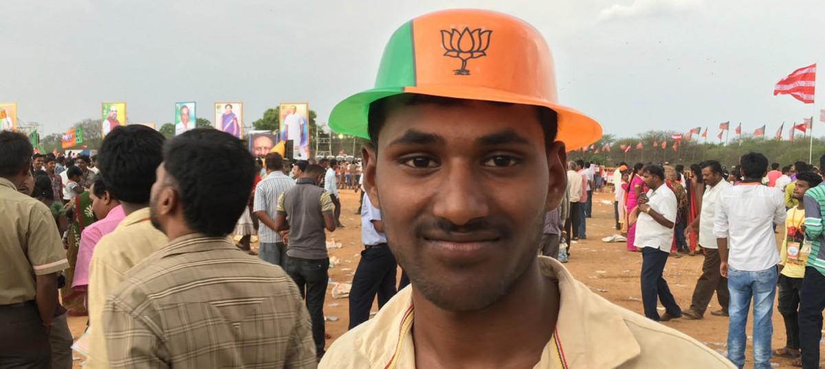 Is the BJP gaining ground in Tamil Nadu?