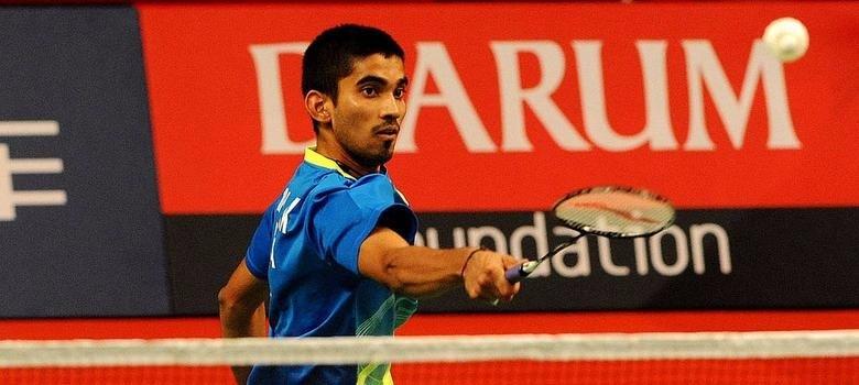 My 2016 wishlist: Kidambi Srikanth, badminton player