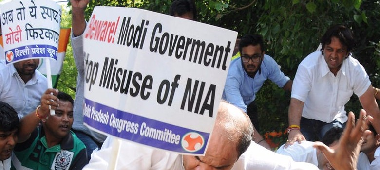 2008 Malegaon blasts: NIA under fire from former prosecutor as it seeks to drop MCOCA charges