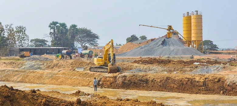 How Telangana is breaking the law to build a power project