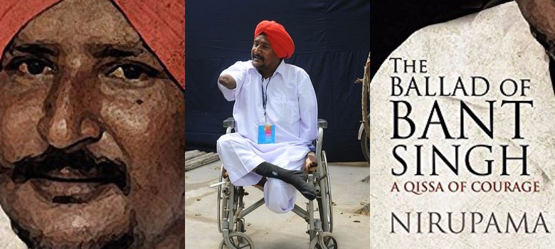 The Dalit who lost his limbs for protesting against his daughter's gang-rape