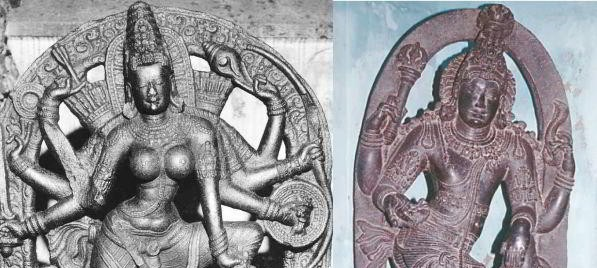 War trophies: When Hindu kings raided temples and abducted idols