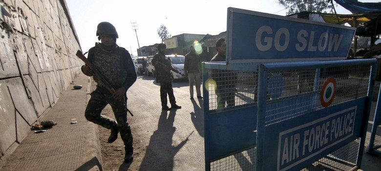 New Year's lessons from Pathankot: India must stop being a grieving helpless nation