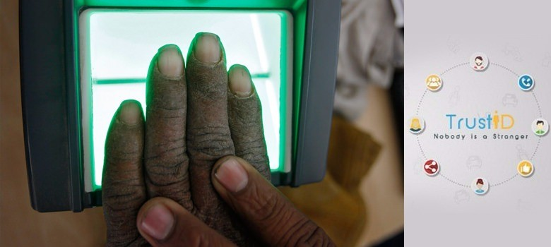 The future is here: A private company claims it can use Aadhaar to profile people