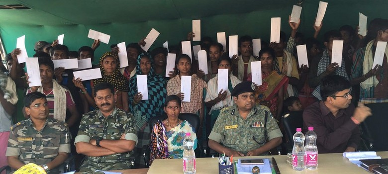 The story the Chhattisgarh police does not want you to read