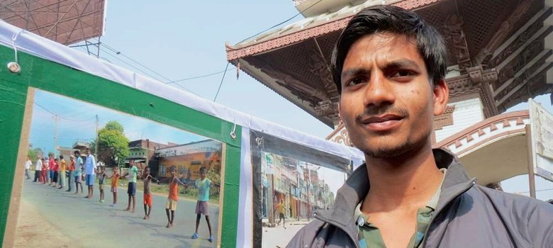 The blockade is over but Nepal's young  Madhesis are determined to keep their agitation alive