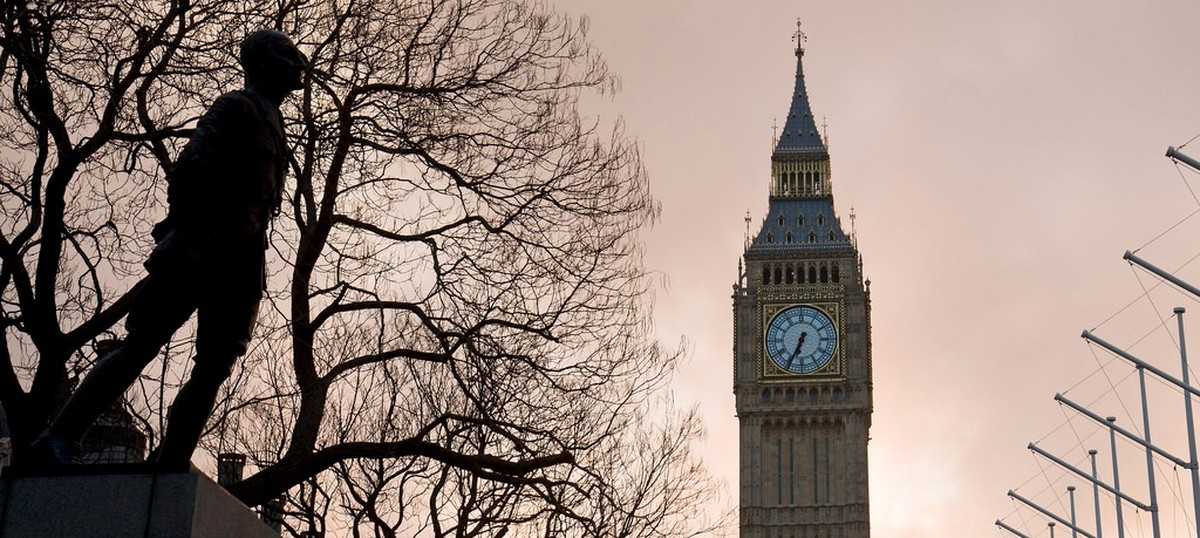 Inside Big Ben: why the world's most famous clock will soon lose its bong