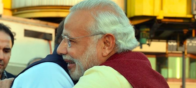 The Lahore stopover: Making sense of the 'known-unknown' in Narendra Modi's diplomatic coup