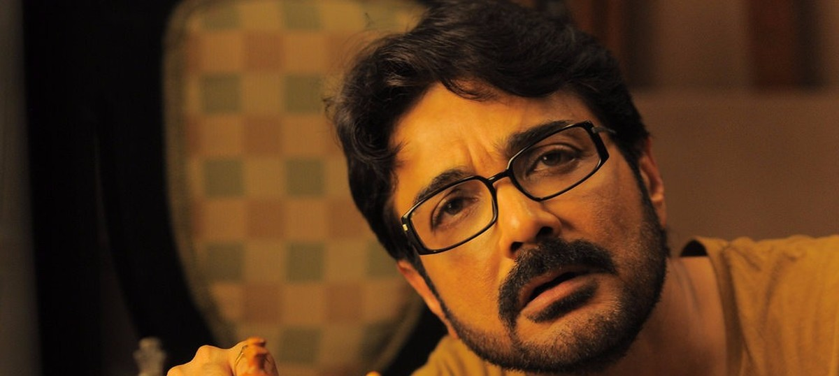 I have no pressure to perform and nothing to prove to anybody :   Prosenjit Chatterji, Actor