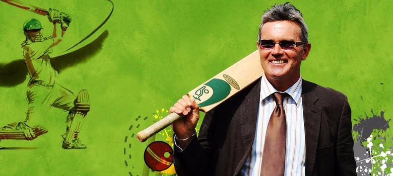 मार्टिन क्रो : जिनकी बल्लेबाजी में किसी कविता सरीखा आनंद था