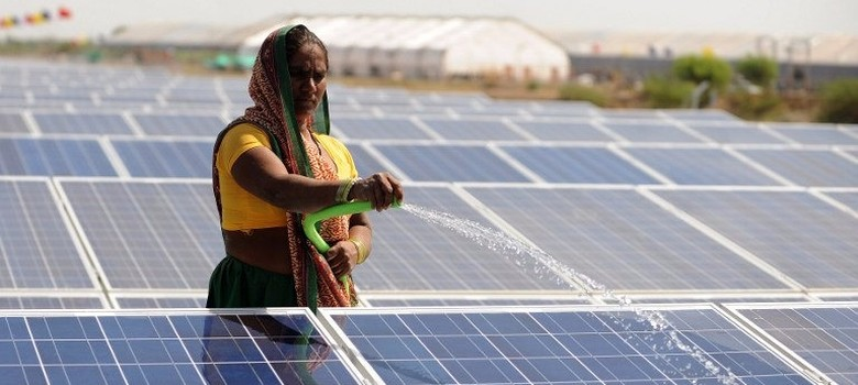 Here comes the sun: Indian consumers go solar as costs plunge