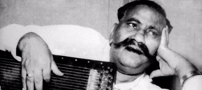 'They lack logic': Hindustani maestro Bade Ghulam Ali Khan explains why he doesn't like new raags