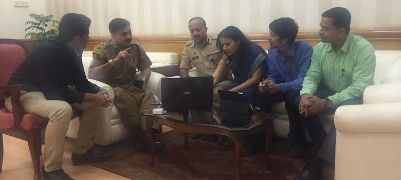 'Counsel is better than cell': Meet the team behind Mumbai Police's Twitter witticisms