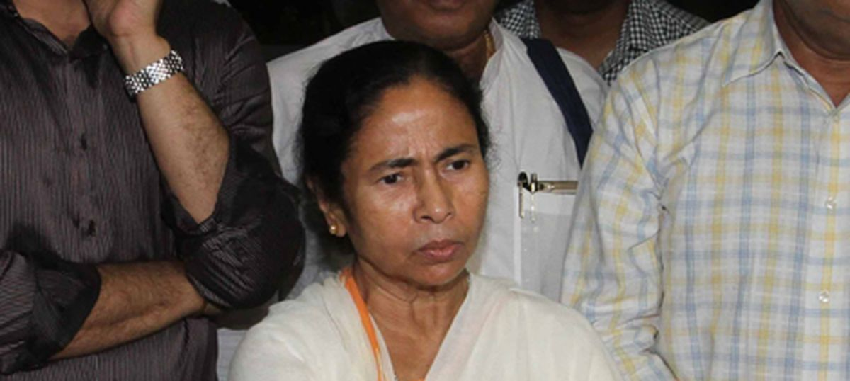 'Part of a plan to create a civil war?': Mamata  alleges unauthorised army deployment across Bengal