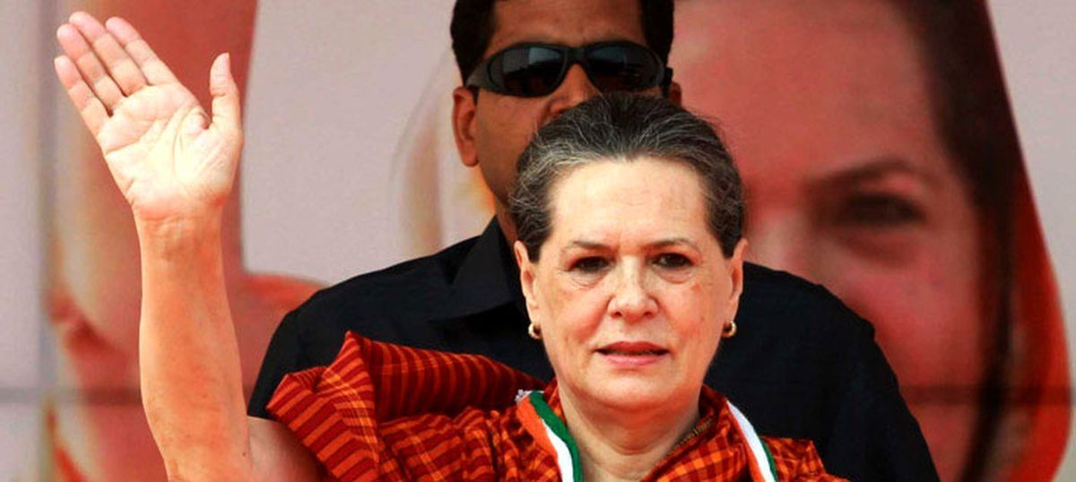 Sonia Gandhi recovers from viral fever, discharged from hospital