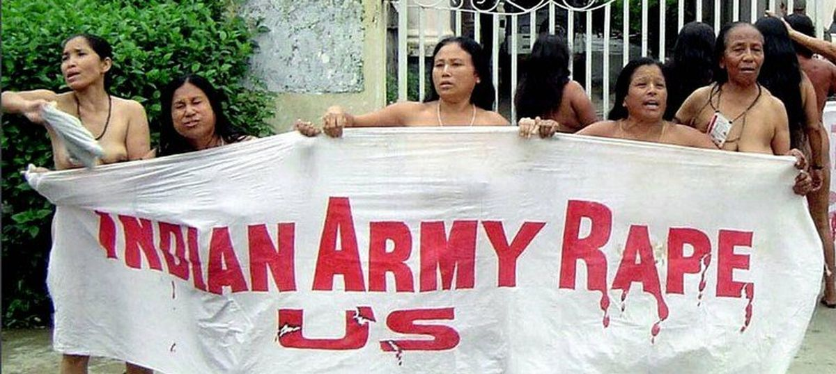 1,528 fake encounters in Manipur alone: Indian Supreme Court rule out permanent deployment of the armed forces