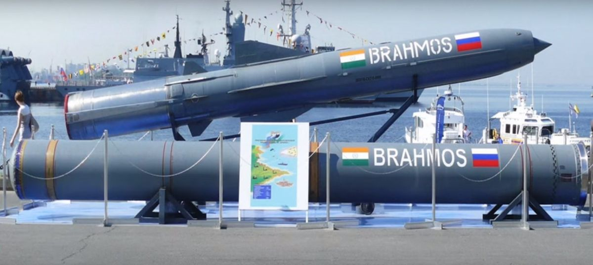 The big news: China says India should focus on border peace and not BrahMos, and 9 other top stories