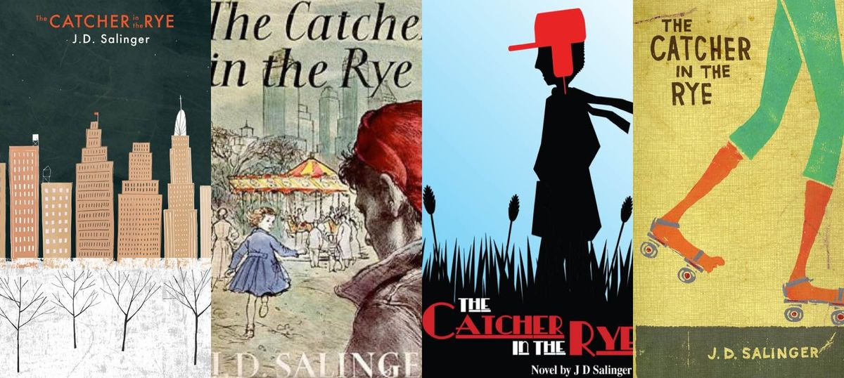 Ordinary people and the catcher in the rye