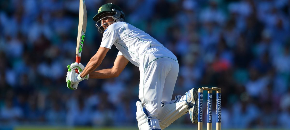 Younis Khan rises to No. 2 in ICC Test batsman rankings
