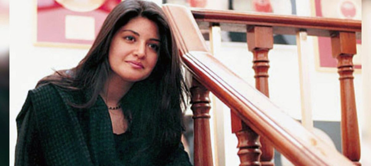 Nazia Hassan may be gone but her music is eternal