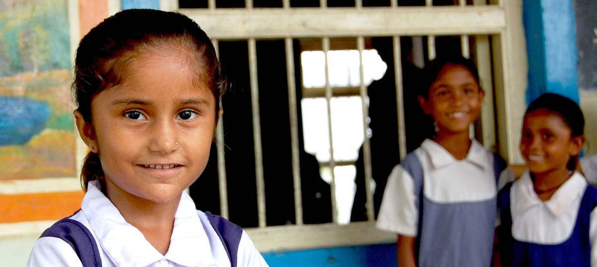 Breaking the Myths on Girl Child Education in India