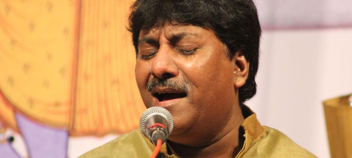 Rashid Khan's Raag Bhairav is a lesson in cerebral music-making
