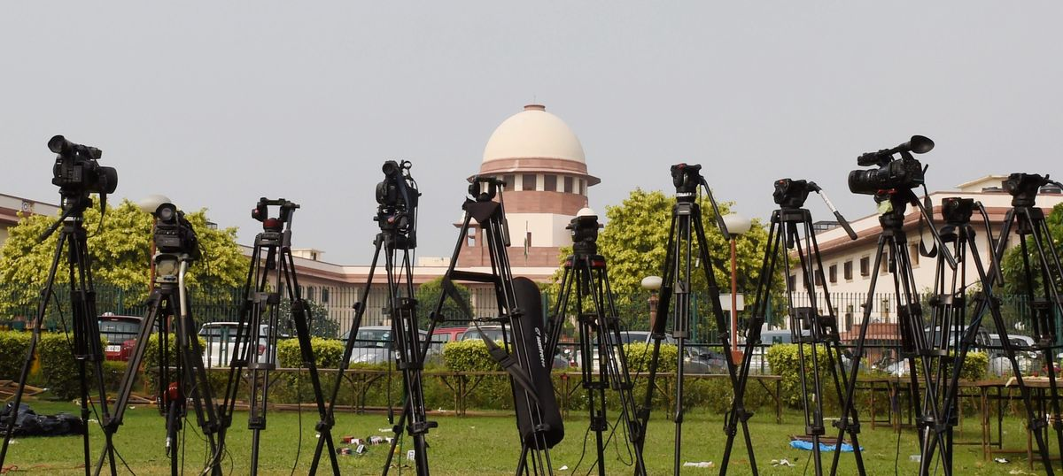 Conclude probe into murder of Bihar journalist in three months: Supreme Court tells CBI