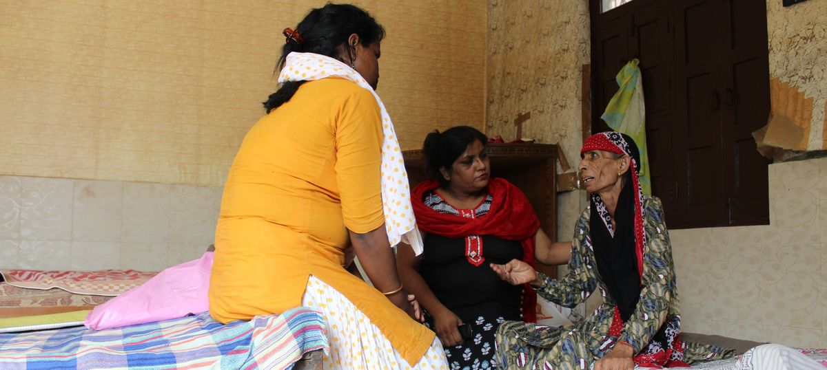 Too little, too late: Why palliative care is vastly inadequate in India