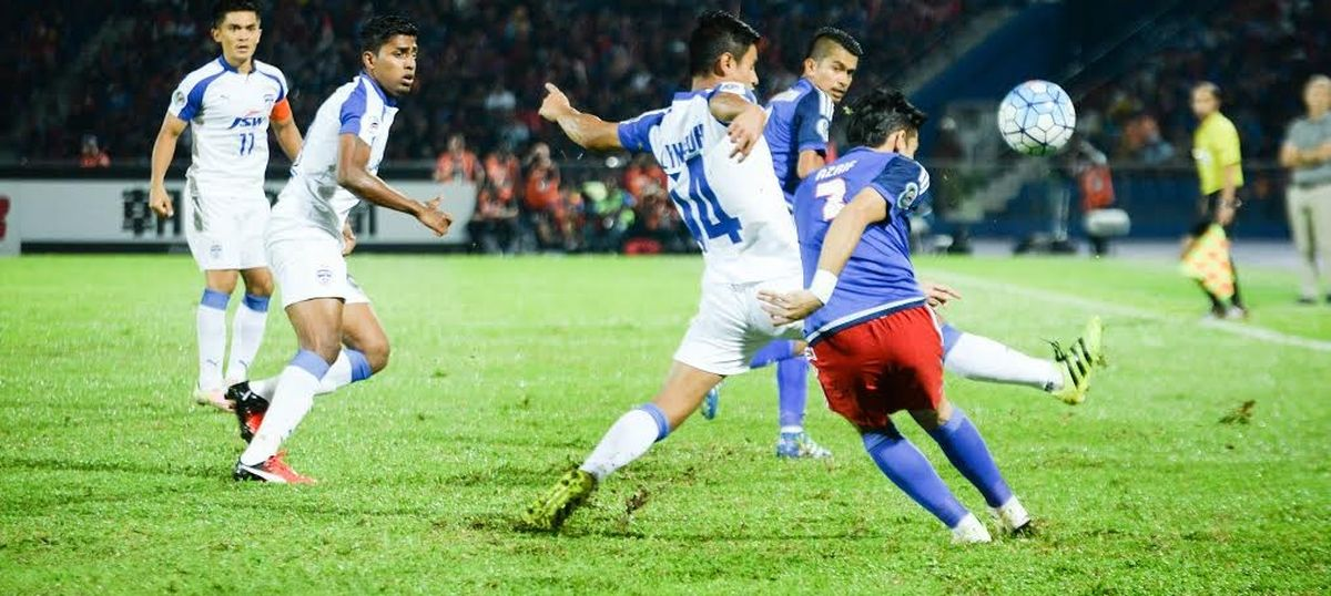 AFC Cup semi-final: Can Bengaluru FC go where no other Indian team has gone before?