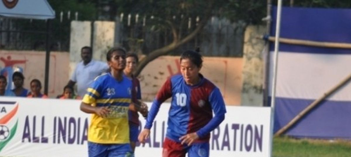 Women's I-League: Eastern Sporting Union trounce UPFC 13-0 in preliminary round