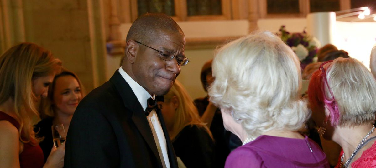 American writer Paul Beatty brings back slavery and segregation to win the £50,000 Man Booker Prize