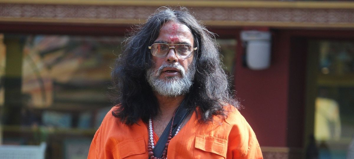 'Bigg Boss' 10 contestant Swami Omji needs to be nominated for eviction – now