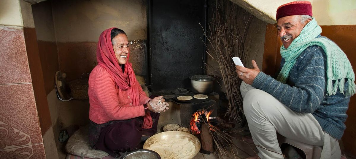 Four companies that are changing the status quo of financial inclusion