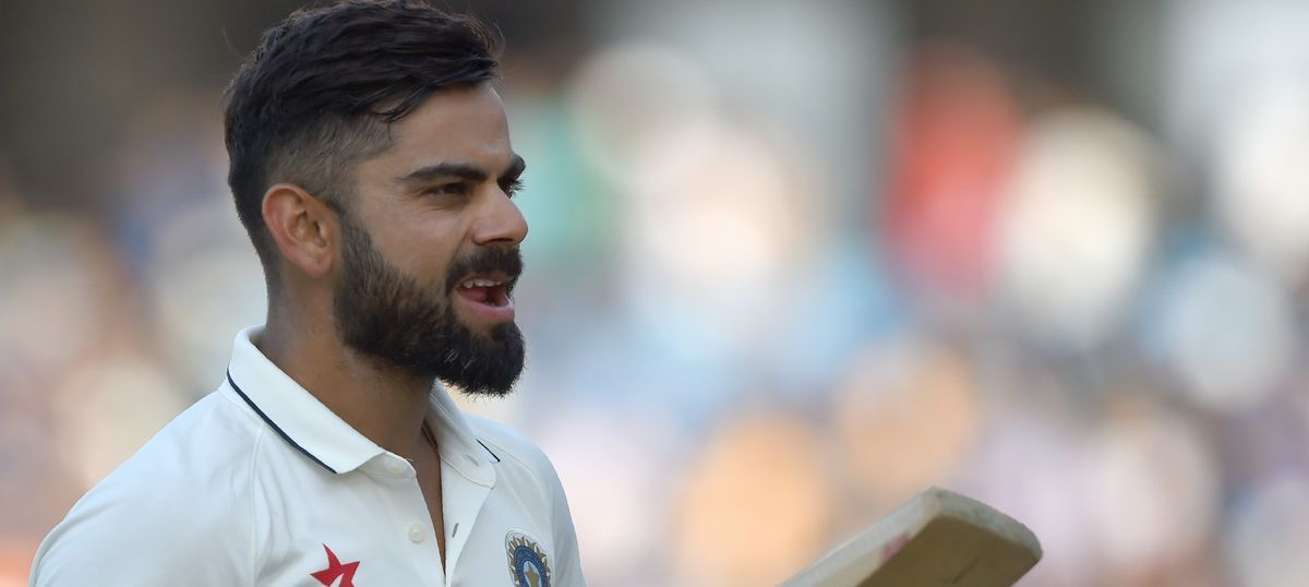 The cricket wrap: Virat Kohli rises to career-best No. 3 ranking, and other top stories