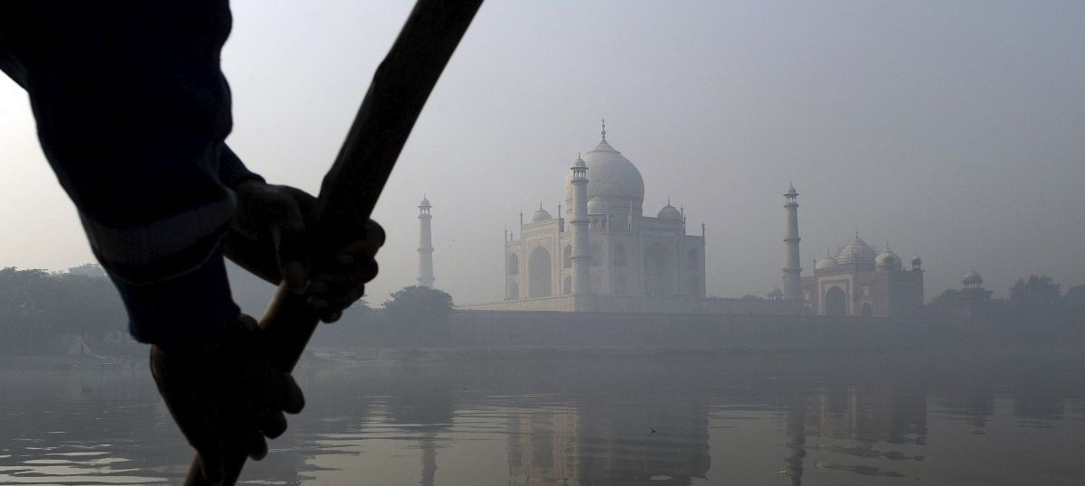 As Delhi dominates the airpocalypse narrative, the rest of India quietly chokes to death