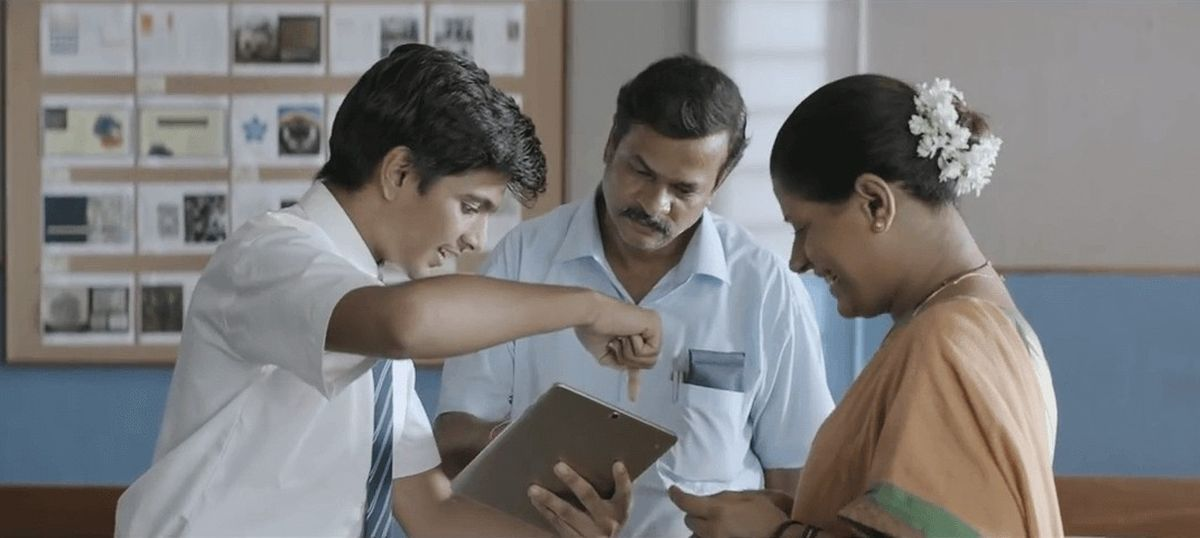 How India's digital revolution is changing the lives of talented students in small towns and villages
