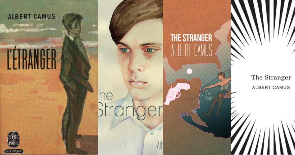 the stranger 2 essay