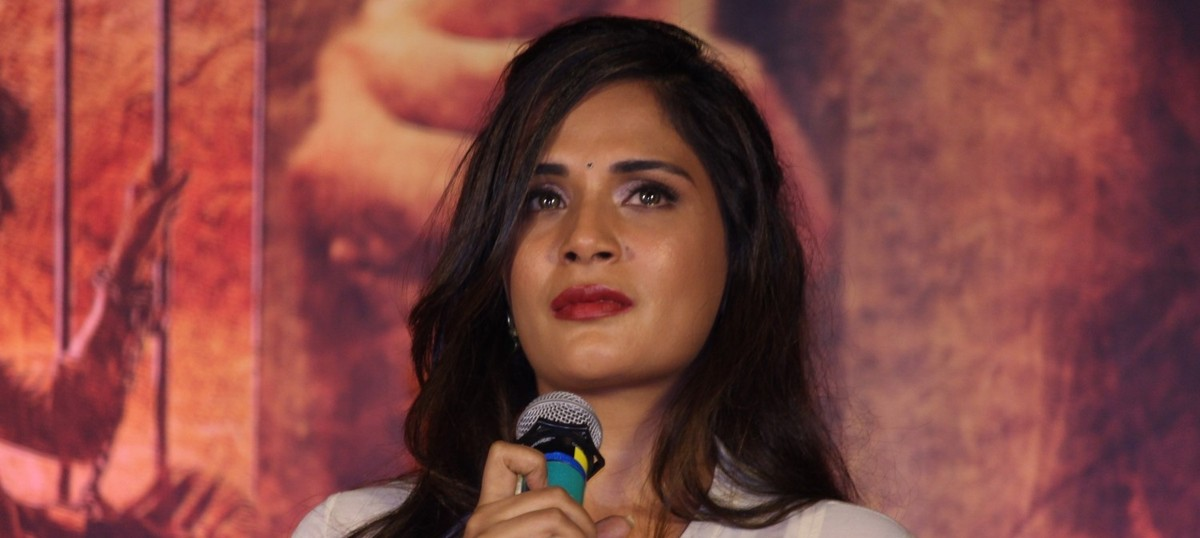I have a robust appetite for all the good things in life :    Richa Chadha, actress plays the lead in the upcoming 'Cabaret'