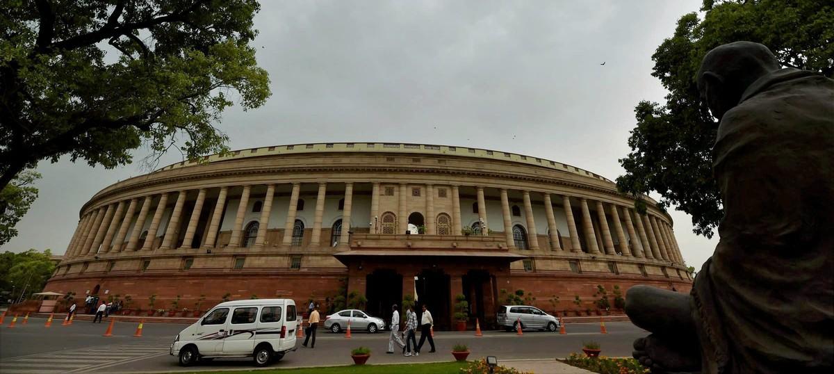 Parliament canteens go the 'cashless economy' way