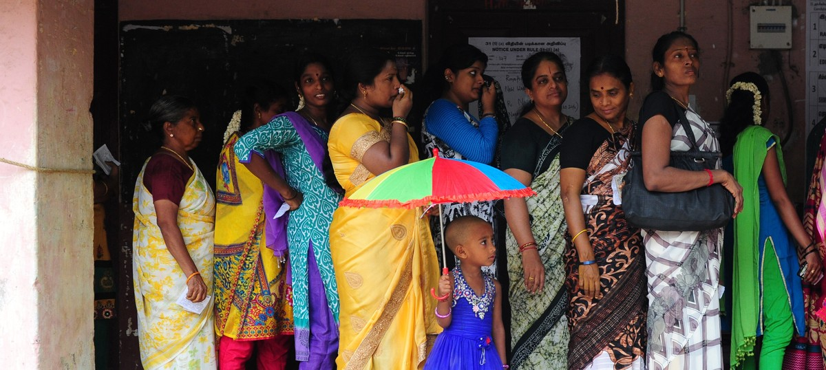 State elections: Female candidates increase, but not legislators