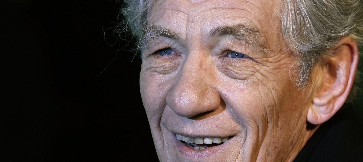 Shakespeare is something actual, recent, alive :    Ian McKellen, veteran British actor